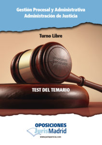 Test gestion procesal Sep2016