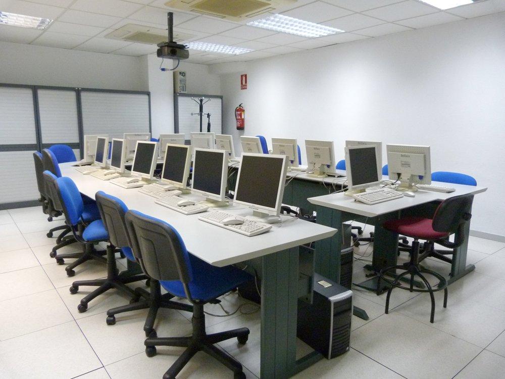 Academias en Madrid