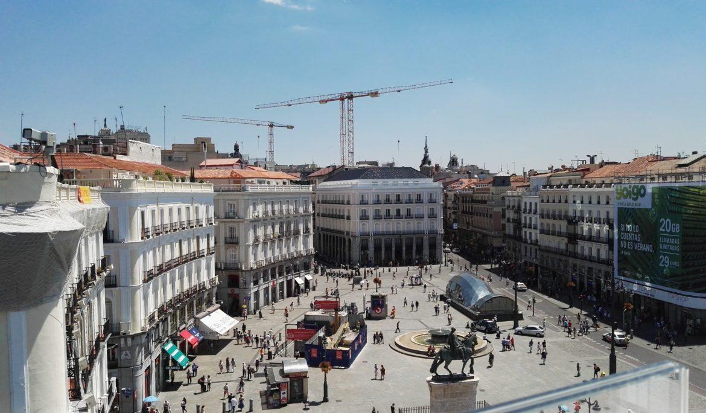 PUBLICACIÓN DE TRIBUNALES PARA OPOSICIONES AUXILIARES COMUNIDAD DE MADRID: ULTIMAS NOTICIAS.