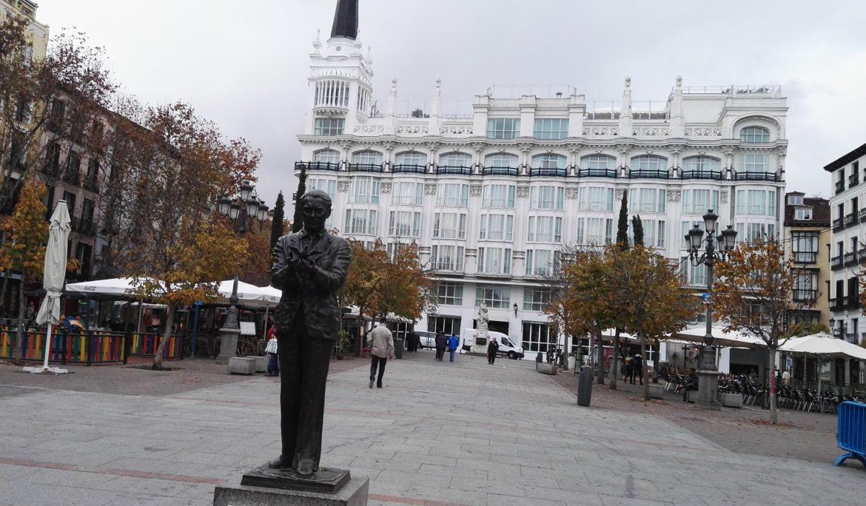 oferta de empleo del ayuntamiento de madrid 2018/2019