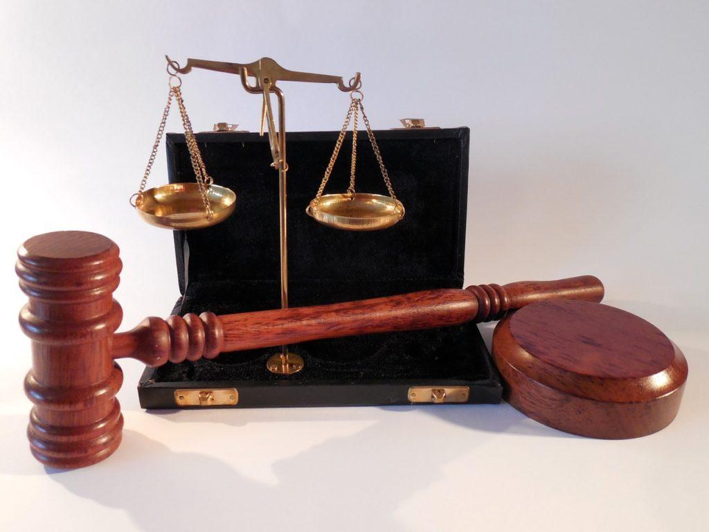 Academia de oposiciones de justicia