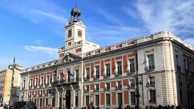 164 plazas auxiliares administrativos comunidad de madrid