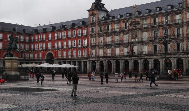 Convocadas 105 plazas de Promoción Interna de Técnicos de Gestión del Ayuntamiento de Madrid. Plazo de instancias  hasta el día 3 de marzo.