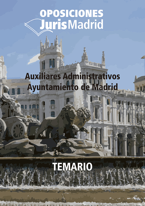 Publicadas en el BOAM DE 2 DE OCTUBRE DE 2020 las bases específicas por la que se regirán los procesos selectivos que proveerán para las 195 plazas de las oposiciones de Auxiliares Administrativos del Ayuntamiento de Madrid. COMENZAMOS GRUPOS ONLINE EN OCTUBRE.